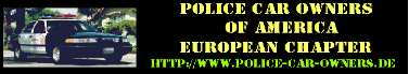 Police Car Owners Association
